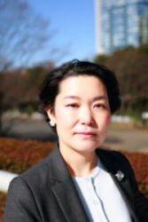 Mihoko Nagata for profile